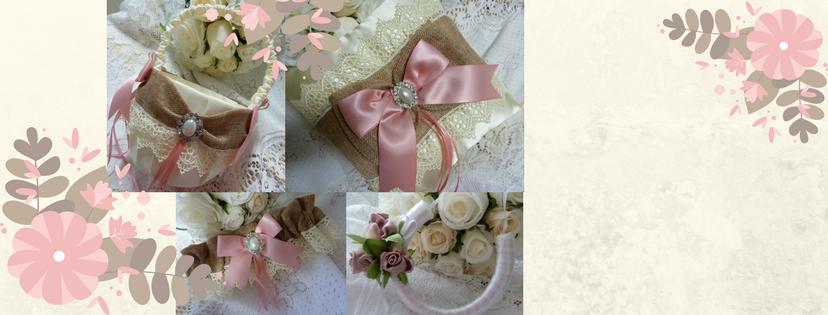Elegant Ivy Weddings & Stationery