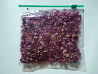 Dried Rose Petals for Wedding Confetti, Celebrations- 25g - 100% Natural