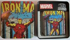 Avengers Iron Man Marvel Comics Trifold Wallet Marvel Comics Brand New 0014