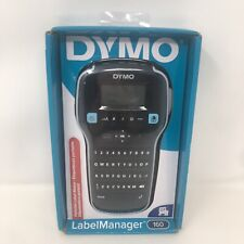 Dymo Labelmanager 160 Label Maker D1 Starter Tape Not Included