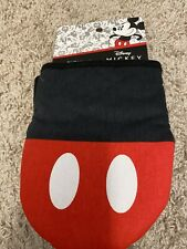 New listing Disney Mickey Mouse 2pk Mini Oven Mitts New
