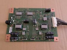 Sony LED driver board 16st012s-a01 (SAU) rev:1.0 Sony kd-55xd8577