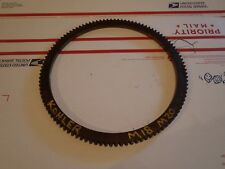 kohler magnum MV16 MV18 M16 M18 KT17 twin flywheel starter ring gear FREE SHIP