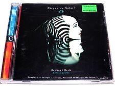 cd-album, Cirque Du Soleil - O