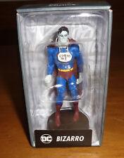 BIZARRO superheroes Villians DCCollectors Model figure 1:32 Grijalbo SUPERMAN