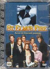 St. Elmo's Fire (1985) DVD Edizione Jewel Box