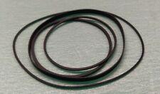 Riemen-Set für TEAC R-888X Kassettendeck Stereo Cassette Tape Deck Belt-Kit