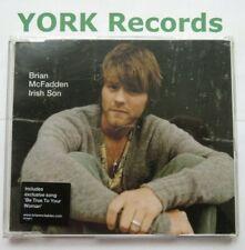 BRIAN McFADDEN - Irish Son - Excellent Condition CD Single Sony 675487 1