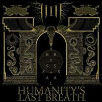 Humanity's Last Breath - Abyssal (NEW CD)