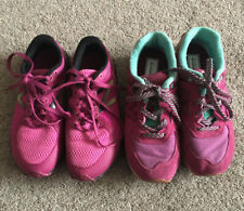 New Balance Trainers Size 2