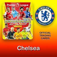 Panini Adrenalyn XL 2019-2020: Chelsea cards. Premier League. NEW