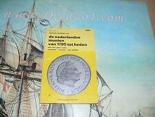 Mevius:1983  Speciale catalogus van de nederlandse munten van 1795 tot heden