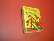 THE THREE MUSKETEERS Feature Movie Book RKO Picture RADIO - WHITMAN 1935
