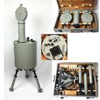 Askania-Werke Geomagnetic Variograph 3-Part Askania Cased Tripod Cylinder Camera