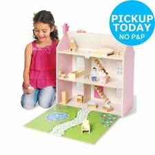 Garden 12th Scale Dolls' Houses Kits