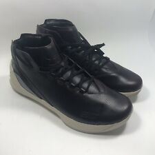 Under Armour Men's UA Curry 3 Lux Limited Edition Shoes Size 11 Oxblood Leather