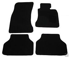 BMW 5 E60 (03>) Tailored Custom Car Floor Mats