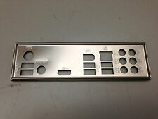 #*•.✿•**37*•.✿•**I/O IO Back Plate for ASUS M3N78 PRO