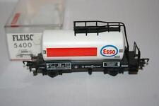 Fleischmann Spur H0 1:87: 5400 Kesselwagen Esso, OVP