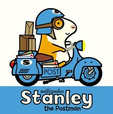 STANLEY THE POSTMAN