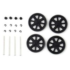 Parrot AR Drone 2.0 Quadcopter Spare Parts Motor Pinion Gear Gears Shaft Set