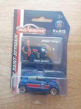 Majorette 212053061 - Paris Saint-Germain - Renault Twingo - #19 Pablo Sarabia