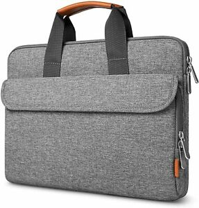 13.3 Inch Laptop Sleeve Case For 13'' MacBook Air/Pro M1 2020, 360° Protection