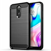Xiaomi Redmi 8 Case Phone Cover Protective Case Carbon Black