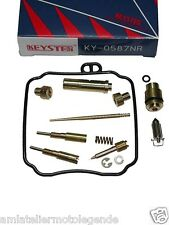 Yamaha XV250S Virago - Carburetor Repair Kit Keyster KY-0587NR