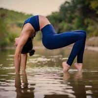 Alo Yoga Gypset Goddess X Alo Aria Bra size small active Bra