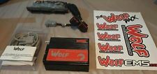 Wolf Tuner Series Street ECU with Loom for Toyota Soarer V8 91-93