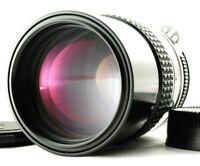 """Top MINT"" NIKON AI NIKKOR 135mm F/2.8 MF SLR Telephoto Camera Lens from Japan"