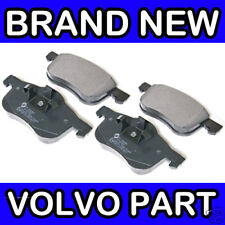 Volvo V70, XC70 (01-07) Front Brake Pads
