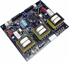 Phase Angle SCR Driver Board with Current Limit for large SCRS & Inductive loads