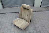 Mercedes-Benz W116 Beifahrersitz Sitz vorne rechts
