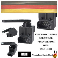 Niveausensor Leuchtweitenregulierung Xenon für BMW E46 E90 E39 7 E38 X5 E53 Z8