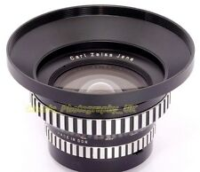 KENKO UV Filter 77mm + Wide-Angle 77mm Lens Hood for ZEISS APO Sonnar T* 2/135mm