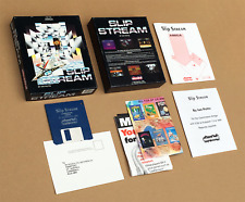 Slip Stream (Microdeal, 1989) - Amiga