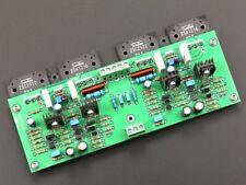 Assembeld Dougls circuit 2SC2922/A1216 Stereo amp board 30-120W*2     L5-29