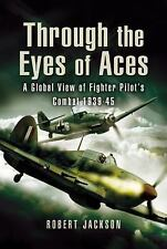THROUGH THE EYES OF THE WORLD'S FIGHTER ACES: The Greatest Fighter Pilots of Wor