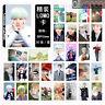 KPOP 30pcs BTS Lomo Cards WINGS Jimin Bangtan Boys Jung Kook Jin V Photo Poster