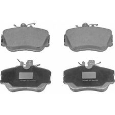 Disc Brake Pad Set-ThermoQuiet Disc Brake Pad Front Wagner PD645