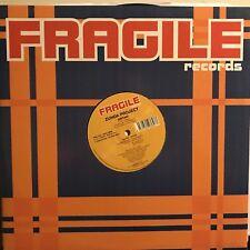 ZUNDA PROJECT • Sirtaki • Vinile 12 Mix • FRAGILE RECORDS