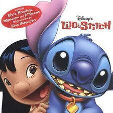 Various Artists, Dis - Lilo & Stitch (Original Soundtrack) [New CD]