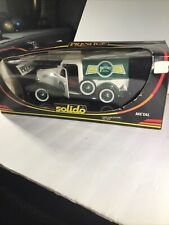 Solido 1/18 Scale - 8099 Ford Pick Up Truck - Perrier