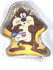 New Wilton Taz Tasmanian Devil Cake Pan Looney Tunes 2105-1236