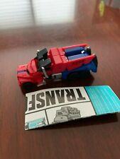 Transformers RID Legion Class OPTIMUS PRIME
