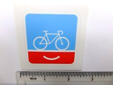 "2"" People for Bikes bike  MTB BMX ride race tool box road STICKER DECAL"
