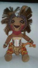 Lion King Broadway Musical Simba Doll