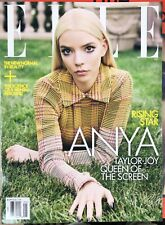 ELLE USA MAGAZINE-AMERICAN ELLE-MAY 2021-ANYA TAYLOR-JOY-QUEEN OF THE SCREEN